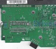 WD2500BB-00DWA0, 2061-001173-000 DH, WD IDE 3.5 PCB