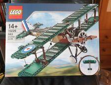 LEGO 10226 Creator Sopwith Camel