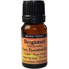 Huile essentielle de Bergamote 10ml qualité thérapeutique NON DILUÉ 100% pure