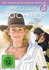 McLeods Töchter - Season/Staffel 7 * NEU OVP * 8 DVDs