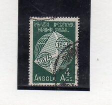 Angola Unión Postal Universal serie del año 1949 (CT-212)