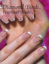pimp up your Nails Gr. Nailartset 3D Naildesign Swarovski Steine weit unter EK