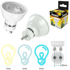 Saxby GU10 LED light bulb COB 5.2W warm