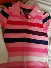 Girls tommy hilfiger Polo Age 3