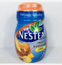 Nestea Sweet Iced Tea Mix Lemon Instant 20 Quarts 45.1oz New Sealed EXP FEB 2020