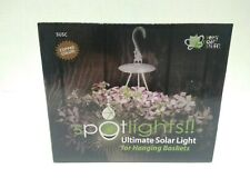 Very Cool Stuff - Ultimate Solar Spotlight - Copper