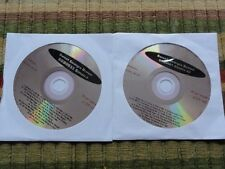 2 CDG LOT SET - FRANK SINATRA KARAOKE - GREATEST HITS CD+G MUSIC SONGS $19.99