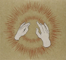 Lift Your Skinny Fists Like Antennas to Heaven by Godspeed You! Black Emperor (CD, Oct-2000, 2 Discs, Kranky)