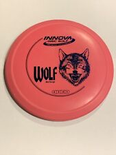 Brand New Ontario Mold Innova Dx Wolf Midrange