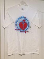 American Heart Walk Tampa Bay 2013 Tee Shirt. Men's Size Large. NEW.