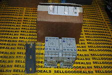 Milnor 09Mr08B33R 12A 3P Rev + 2N/C 120V 5/6 + Hardware Contactors New