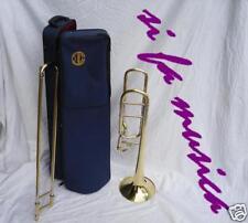 IDA MARIA GRASSI TRB200 Trombone con ritorta open wrap x banda orchestra EX DEMO