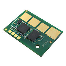 1 reset chip for Lexmark E260 E360 E460 E260A11A E260A21A toner cartridge