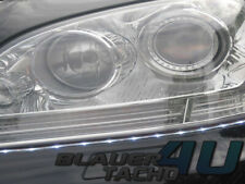 LED Tagfahrlicht TFL Standlicht E-Prüfzeichen Mitsubishi Carisma Colt Eclipse