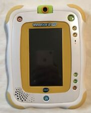 vTech Innotab 2 Baby Yellow Learning Tablet Tested & Working