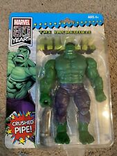 """Marvel Legends 6"""" Incredible Hulk SDCC 2019 80 Years Genuine from US Seller"""