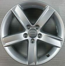 Original Audi 17 Zoll Alufelgen - A4 8K B8 + Avant - S-Line 7x17 ET46 (170117)