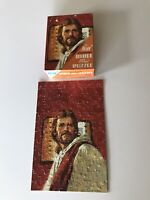 Vintage Bible Mini Jigsaw Puzzle by Standard - Good News Is ... Jesus COMPLETE