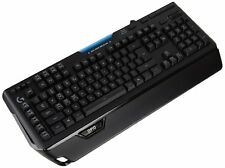 Logitech G910 Orion Spectre RGB mécanique Clavier de jeu QWERTY int.layout 02