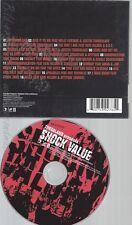 CD--TIMBALAND -- -SHOCK VALUE--DIGI--LTD.PUR EDT.-