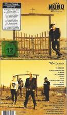 CD-- Mono Inc. ?– Terlingua  // CD+ DVD