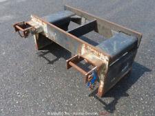 Jlg 9156-5094 Universal-Fit Forklift Lift Hook Attachment 12,000 lbs Cap bidadoo