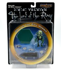 The Lord of The Rings - Gollum The Evil Fallen Hobbit Action Figure