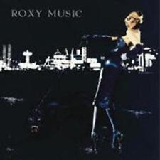 For Your Pleasure von Roxy Music (2008)