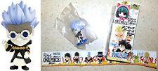 Ani-Chara Heroes ONE PIECE Dressrosa Arc Part 2 Gladius Plex Toei Licensed New