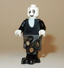 x1 **NEW** LEGO Custom Printed UNDERTALE GASTER Video Game Minifigure