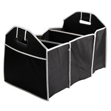 Multipurpose Travel Car Auto Trunk Storage Bag Fold Organizer Collapsible Case