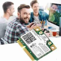 For Intel 7260HMW Dual band wireless-AC 7260 867Mbps 802.11ac 4.0 Hot BT Q6Q6