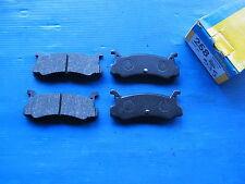 Plaquettes de freins arrière MGA pour Daihatsu: Charade, Gran Move, Valera, 323,