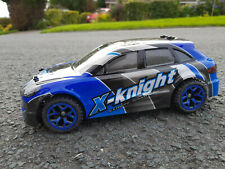 2.4GZ K Knight Rechargeable 4WD Drift Radio Remote Control Car Speed Racing Car