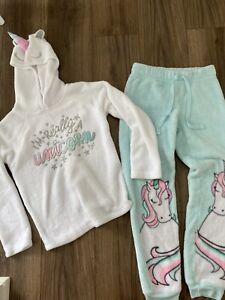 Justice Size 10 2pc Pajamas Set Nwt