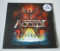 Accept – Stalingrad (Brothers In Death) 2LP clear vinyl OVP