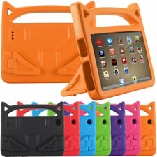 For Amazon All-New Fire HD 10 9th Gen 2019 Tablet Safe Kids Handle Stand Case