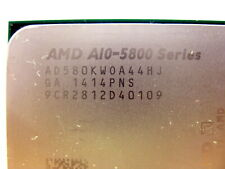 AMD A10-Series A10-5800K AD580KWOA44HJ 3.8 GHz CPU - Tested