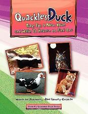 Quakless Duck Prays for a New Voice by Jane Lowrey-Christian (2009, Paperback)