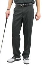 WOODWORM DRYFIT FLAT FRONT GOLF TROUSERS