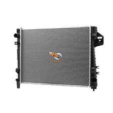 Kühler Wasserkühler Dodge RAM 1500 Pick-up (D1, DC, DH, DM, DR)