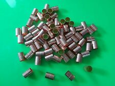 75x COPPER 15mm PLUMBING STRAIGHT COUPLING END FEED FITTINGS
