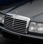 M B W124 W201 Teile