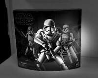 Star Wars Black Series Episode 8 Ultimate Trooper Pack *** AWESOME