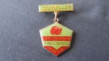 Carlingford Public School Councillor Badge