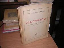 1945.voix d'amérique.vaucher-Zananiri.envoi.Steinbeck