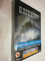 BATTLESHIP - FILM IN BLU-RAY - STEELBOOK - visitate negozio COMPRO FUMETTI SHOP