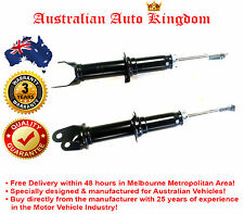 Pair Front Shock Absorber for Ford Falcon BA XT XR6 XR8 BF Sedan Ute Cab Chassis