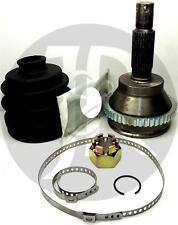 2000/>ONWARDS FITS HYUNDAI TRAJET 2.0,2.7 CV JOINT /& ABS RING BRAND NEW