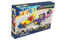 MICRO SCALEXTRIC Set G1142 Wacky Races (Mains Powered)